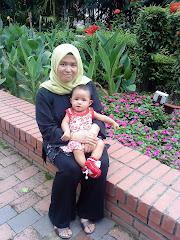 Wisha & Ibu