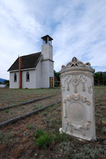 Murray Church, Merritt, BC, Canada