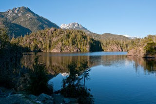 top sites to see in British Columbia, Kennedy Lake, BC