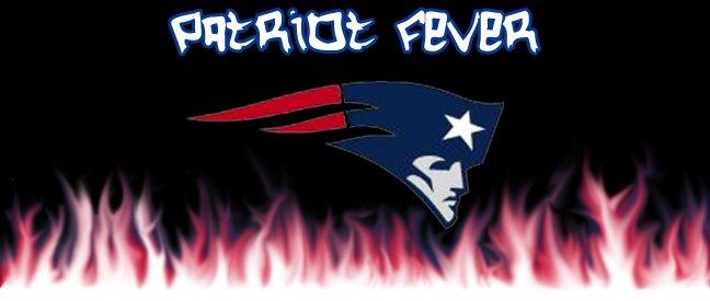 Patriot Fever