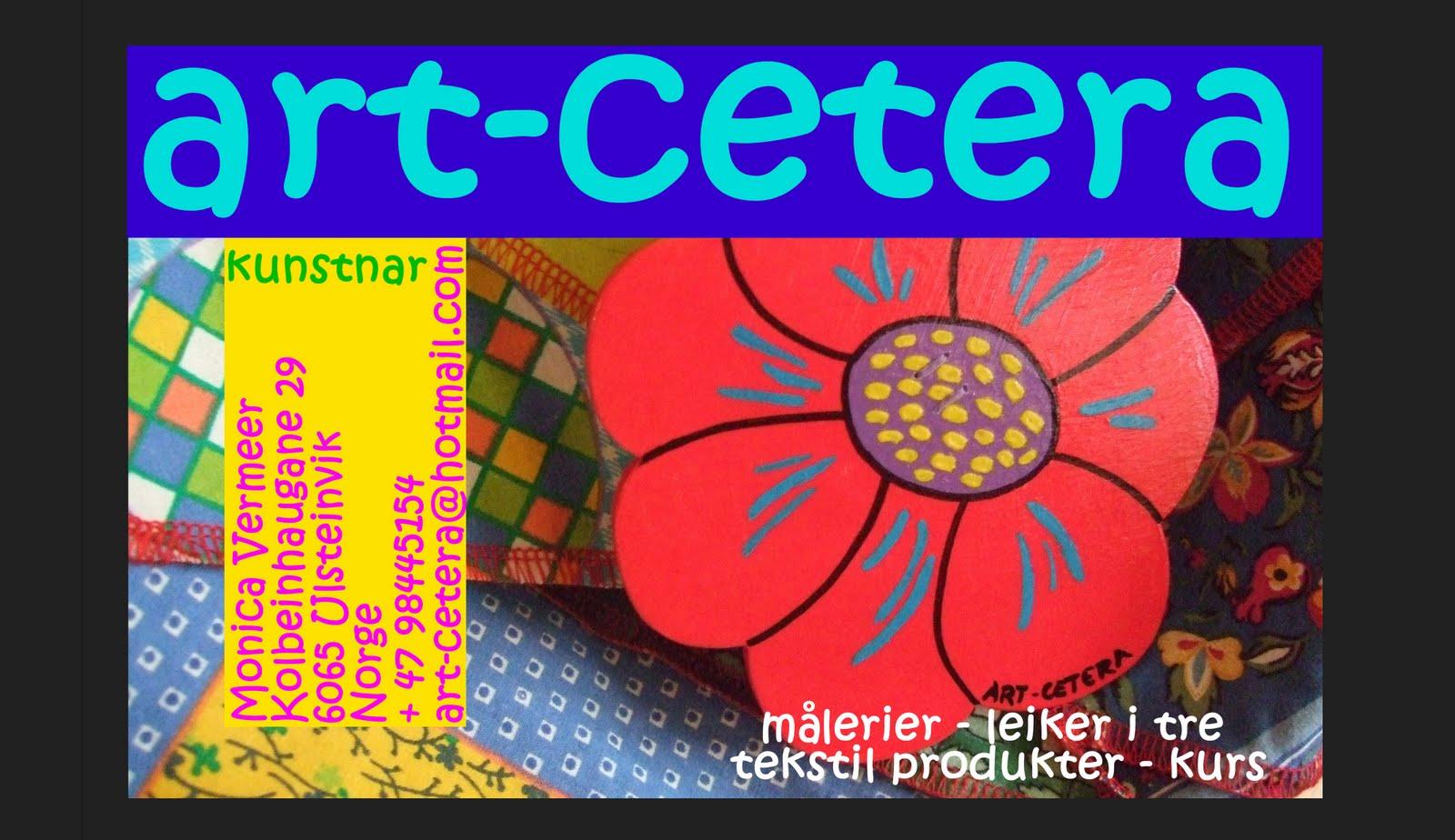 art-cetera