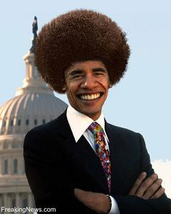 Frobama