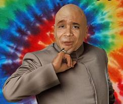 Obama is Dr. Evil