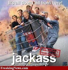 Jackasses