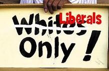 Racist Liberals