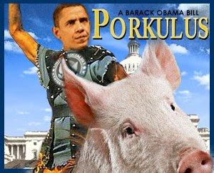 Obama Provides Comic Relief
