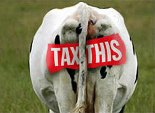 Tax Thuggery – Obama Style