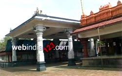 Thrikkanad Thrayambakeswara Temple Kasaragod Kerala