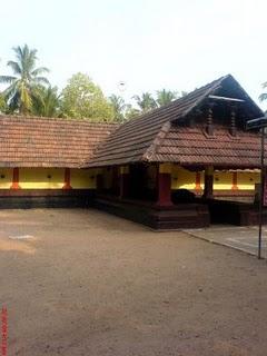 Pisharikkavu temple Kozhikode Kerala