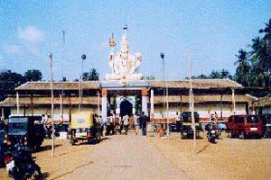 Adoor Mahalingeshwara Temple Kasaragod Kerala