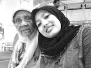 Al-Fatihah for my beloved grandmother (awo)...