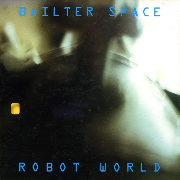 Bailter Space New Man