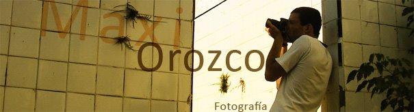 Maxi Orozco