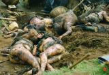 RPF mega massacres: 3,5 millions of Rwandans butchered