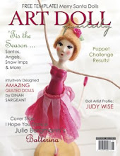 Art Doll Quarterly Winter 2010