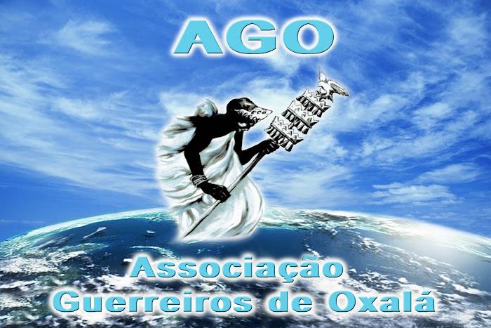 GUERREIROS DE OXALÁ