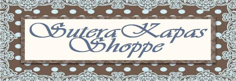 SuteraKapas Shoppe