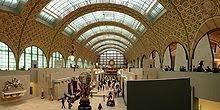 Musee D&#39;Orsay