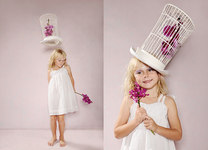 Дизайн шляп своими руками 53