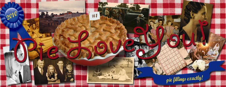 Pie Love You