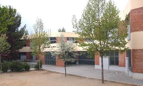 Teruel al completo el colegio las anejas teruel - Colegio aparejadores teruel ...