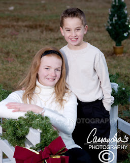 DLIA 525 Cassandras Photography In YOUR Backyard   Holiday Family Portraits