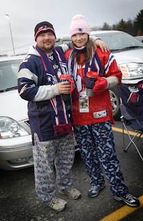 lb Cassandras Photography Remembering the Good Times   Patriots Game