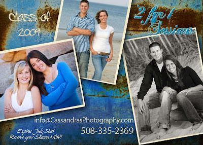 2for1session Cassandras Photography High School Seniors   2 for 1 Sessions are back!