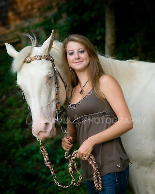 julia4 Cassandras Photography Julia and her horse named Blue