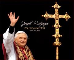 Paus Banedictus XVI