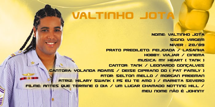 Sampa Crew Musica Nova com Valtinho Jota - YouTube