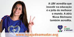Nova Campanha da LBV