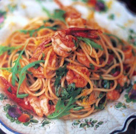 slanke pasta recepten