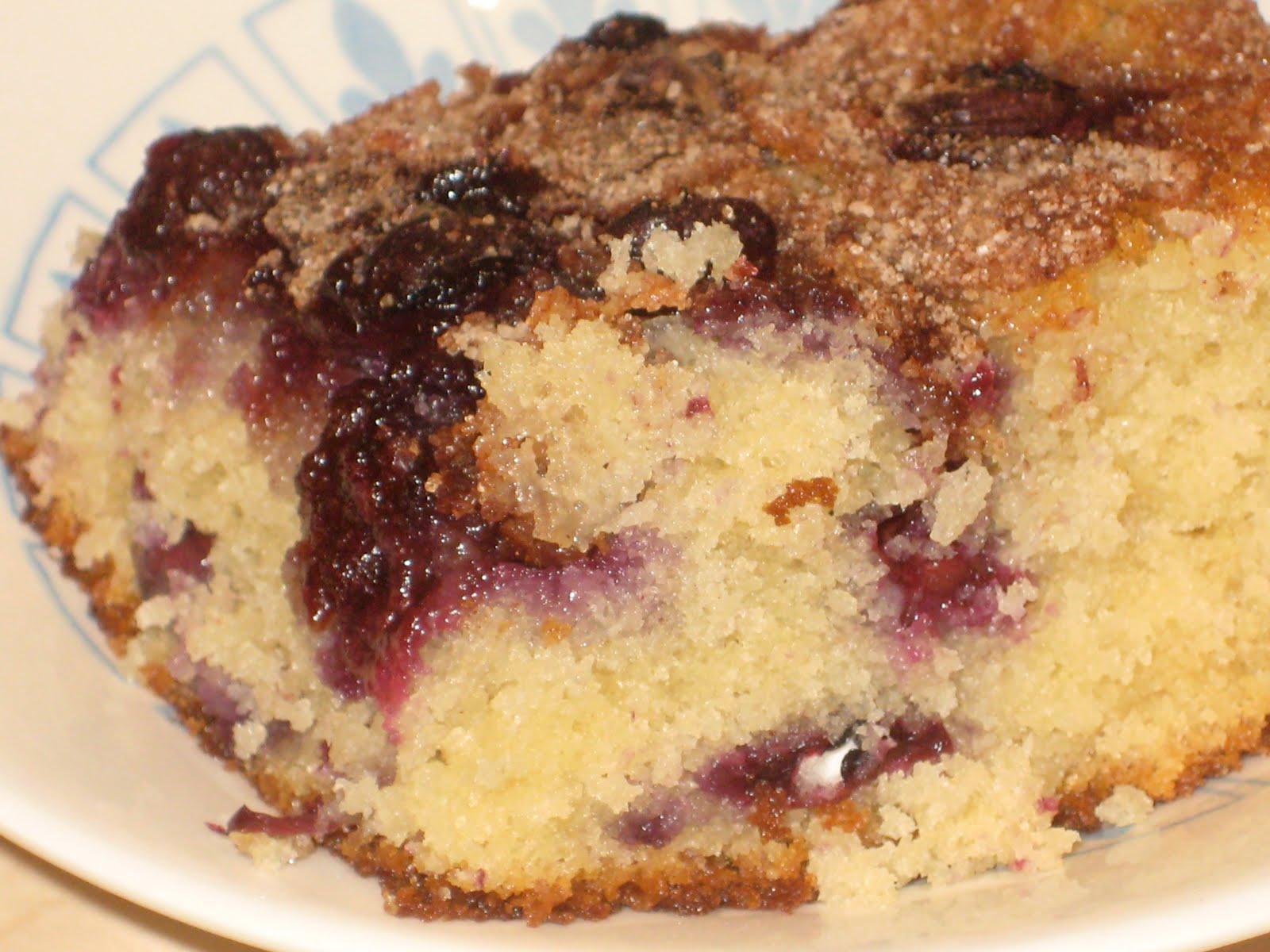 """Mag-Pie's & more: Blueberry """"Boy Bait"""""""