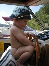Kapten Emil, 10 månader