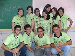 Alunos da Sebastião Gomes 2010