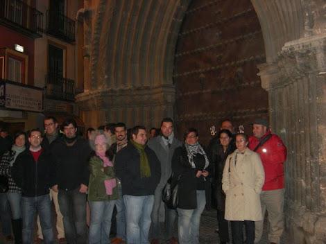 La Familia Bloguera de Sevilla