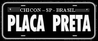 PLACA PRETA - História dos Veículos Nacionais