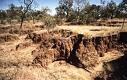 erosion del suelo