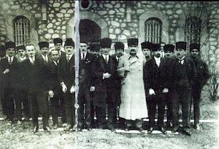 Musul Sorunu ve Türkiye-İngiltere-Irak İlişkileri
