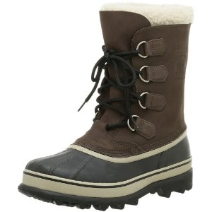 Sorel boots for winter for Ice fishing boots