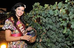 REINA NACIONAL DE LA VENDIMIA 2010