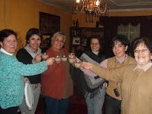 CLUB DE LULU, DAMAS DEL PABLO MAYO 2009