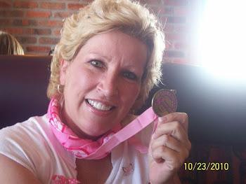 My Survivor Medallion
