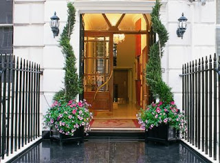 St George Hotel - Londres
