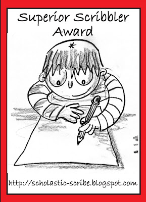 * My Award ! *