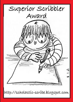 * My Award ! *