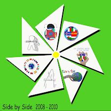 Comenius Side by Side Logo