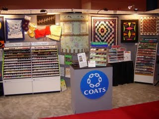 [coats+quilt+market+booth]