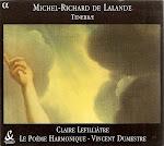 De Lalande - Tenebrae - Dumestre, Le Poeme Harmonique 2CD (flac)